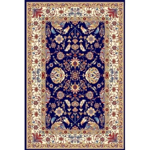 شیروان تبدیل به قطب تولید فرش دستباف در خراسان شمالی میشود