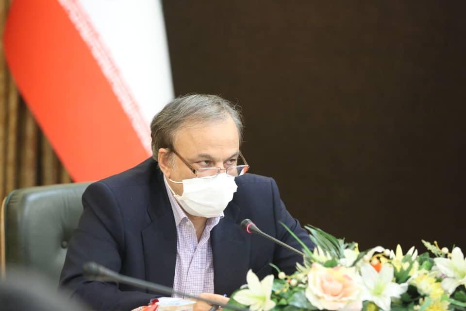 وزیر صمت در نشست شورای راهبری فرش دستباف با حضور معاون اول رییس جمهور خبر داد