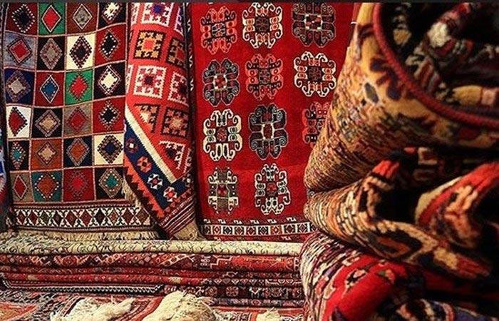 قصه پرغصه بی رونقی فرش دستباف مرکزی/ احتضار یک هنر-صنعت در غفلت
