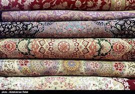 تولید فرش دستباف در استان اردبیل افزایش یافت