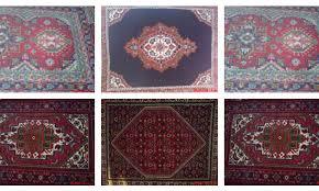 صادرات ۸ میلیارد تومان فرش دستباف از شهرستان مهاباد به خارج از کشور