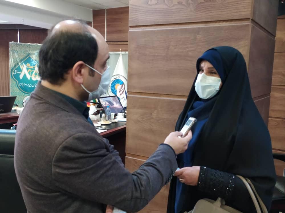 رییس مرکز ملی فرش ایران: قالیبافان با پرداخت ۱۵ سال حق بیمه، بازنشسته میشوند