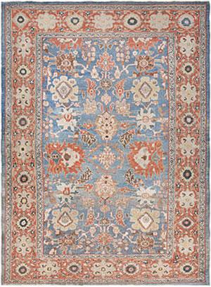 تولید چهار هزار متر مربع فرش دستباف در استان مرکزی