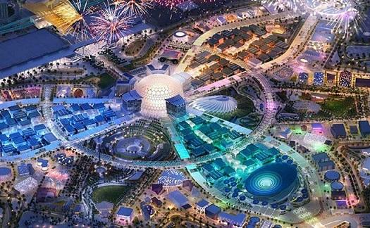 فراخوان تولید فرش اکسپوی دوبی 2021 /  سه تم اصلی اکسپوی دوبی: فرصت، تحرک و پایداری