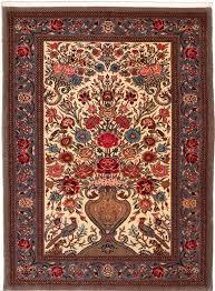 200 هزار آذربایجانی در هنر صنعت فرش دستبافت فعالیت میکنند