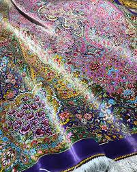استاندارقم: قم ظرفیت ویژهای در صادرات فرش دستباف دارد