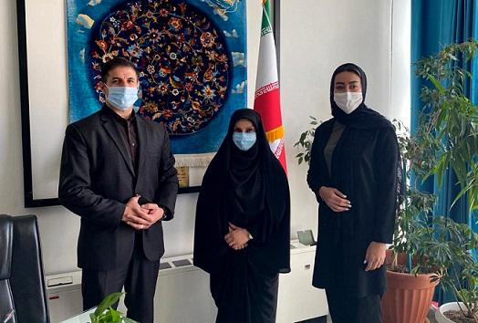 برگزاری آیین تجلیل از نامداران فرش دستباف ایران