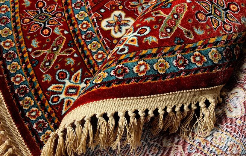 رئیس مرکز ملی فرش ایران در گفتوگو با ایلنا:  تولید فرش دستباف ۴ برابر شد/ فراکسیون¬های صادرات تشکیل میشود/ جذب دوباره قالیبافان با شیوع کرونا