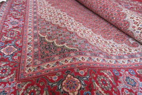 فرش دستباف؛ ایرانی ترین کالا