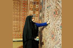 استراتژیهای جدید برای صادرات فرش / تهاتر فرش دستبافت ایران با واگنهای خطوط مترو چینی