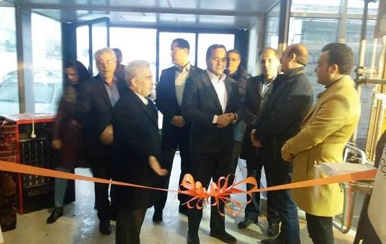 نمایشگاه فرش دستباف استان زنجان افتتاح شد.