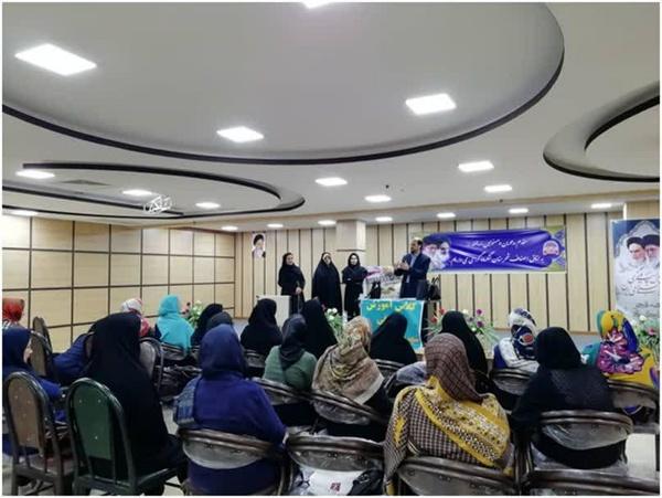 12 دوره آموزش تخصصی وعمومی فرش دستباف در گیلان برگزار شد