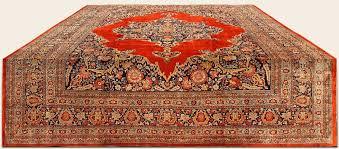 نمایشگاه فرش دستباف در کردستان برپا شد